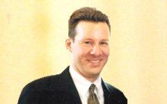 Eric Wishnie Memorial Fund