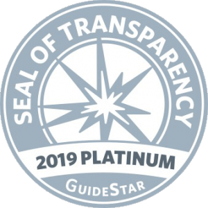 Being a Guidestar Member demonstrates Children First's commitment to transparency.