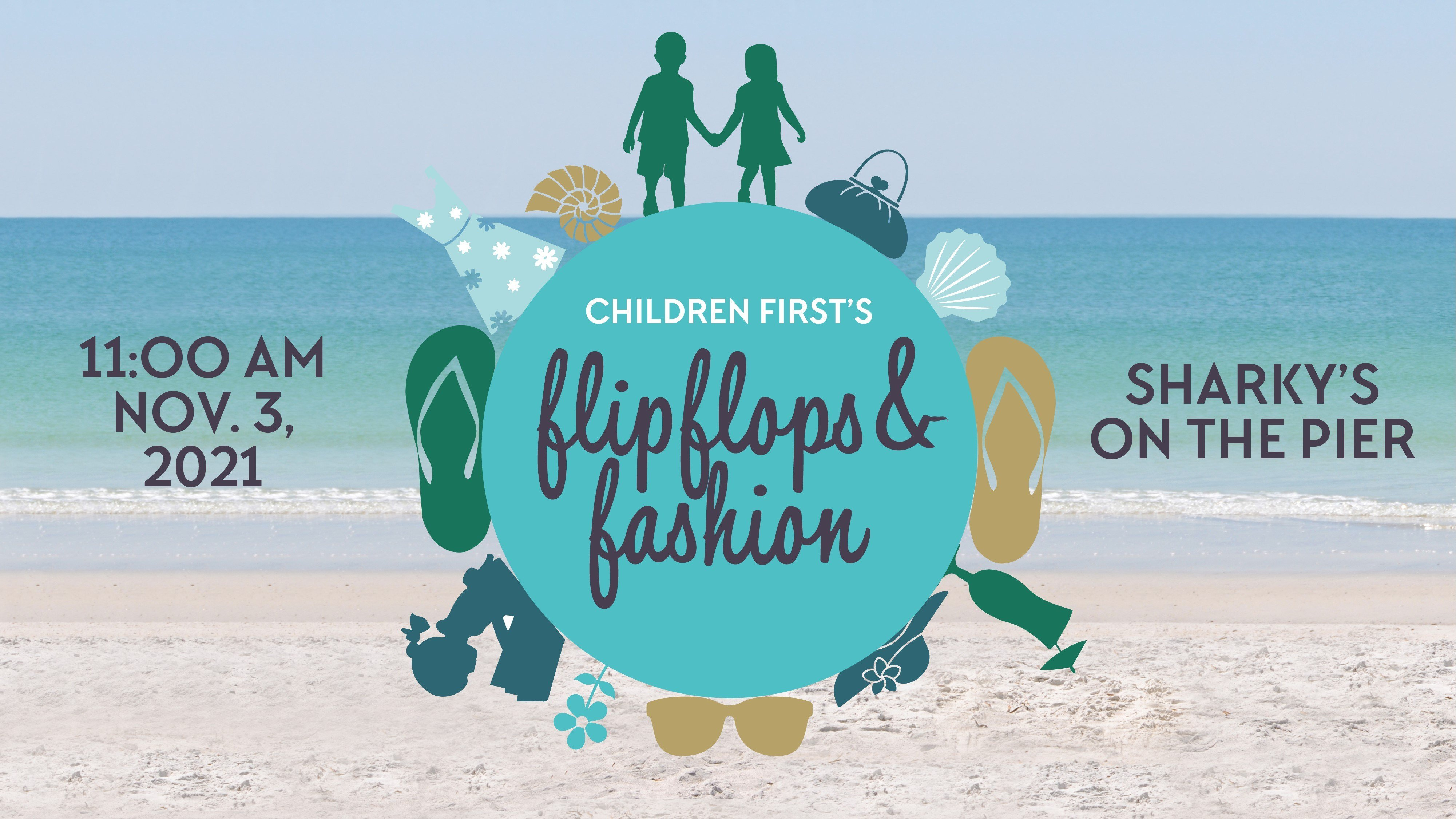 Flip Flops & Fashion