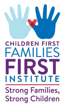 Children First Families First Institute Strong Families Strong Children logo