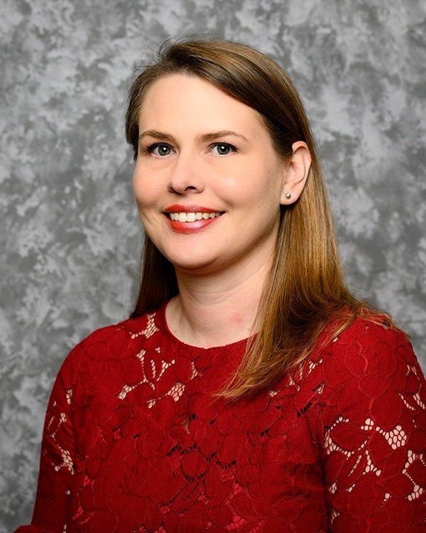 Meredith Mitchell