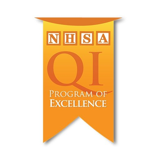 NHSA QI Program of Excellence